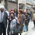 Marche en l'honneur de Papy Simon le Bijoutier de Matonge assassine le 12 avril 2010 (11)