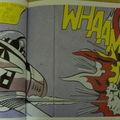 Roy Lichtenstein, Whaamm!, 1963