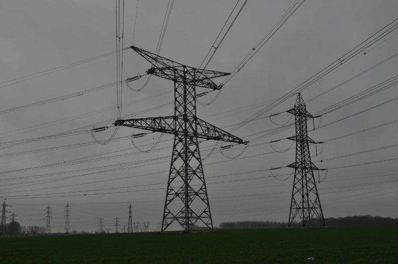 Pollution visuelle rpel59 for Haute tension definition