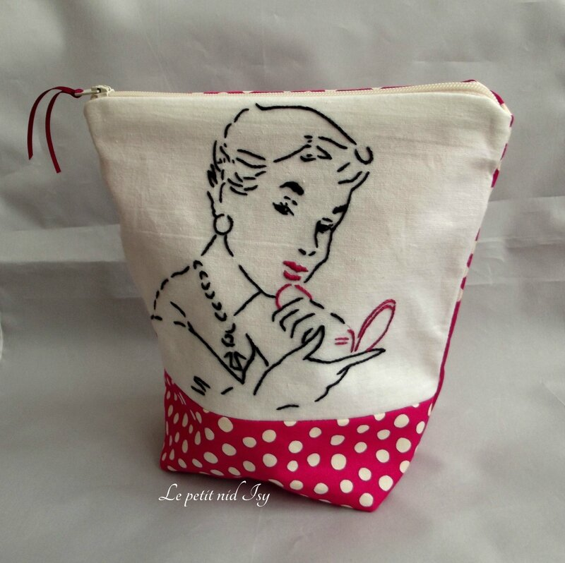 trousse belle de paris