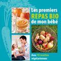 Livres de recettes végétariennes
