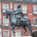 Madrid-Plaza Mayor