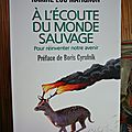 Livres sur la Protection Animal