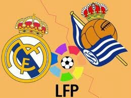 Real Sociedad - Madrid
