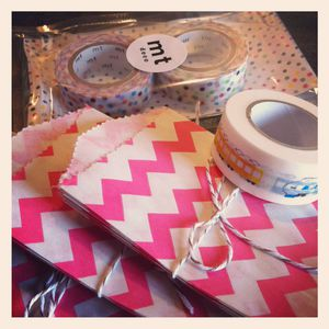 commande lovely tape