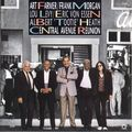 Art Farmer Frank Morgan Lou Levy Eric Von Essen Albert Tootie Heath - 1989 - Central Avenue Reunion (Contemporary)