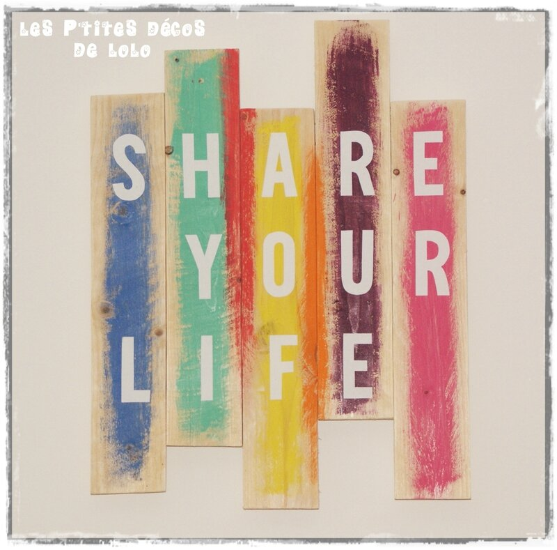 cadre share your life