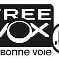 Freevox / csi : la bonne voie