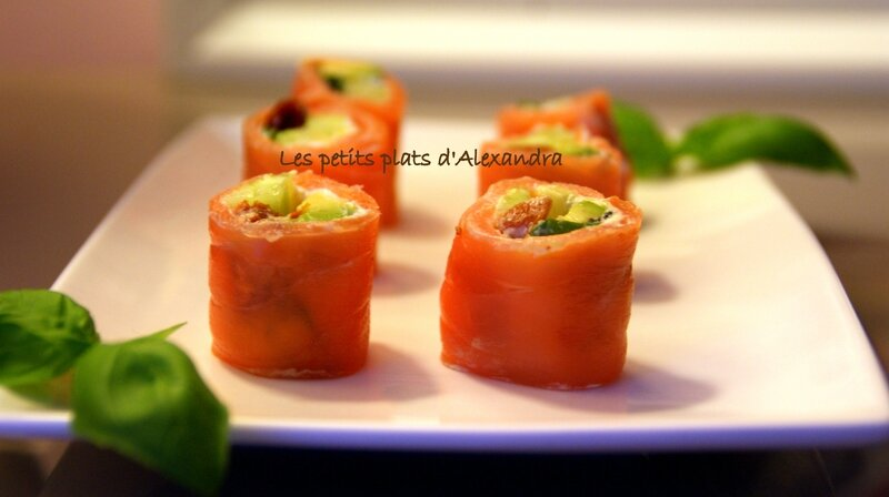 makis au saumon1