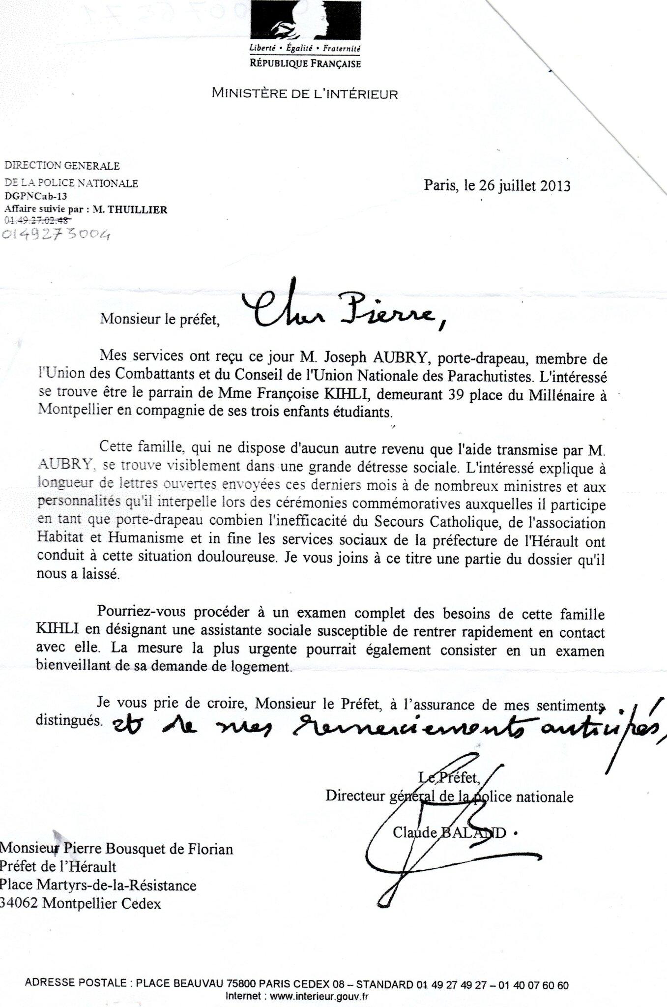 Doc Lettre Demande De Logement Social Urgent
