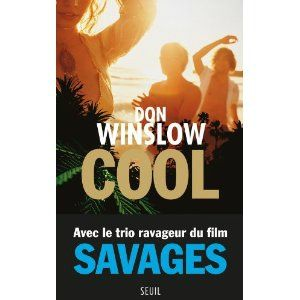 Cool Don Winslow Lectures de Liliba