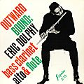 Eric Dolphy - 1960 - Outward Bound (Esquire)