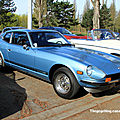 Datsun 260 Z coup de 1979 (Retrorencard avril 2011) 01