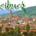 Fribourg, ville durable, ville de l'avenir