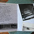 Carnet de bord - logbook (2)