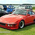 Porsche 911 turbo slantnose de 1982 (retro meus auto madine 2012)