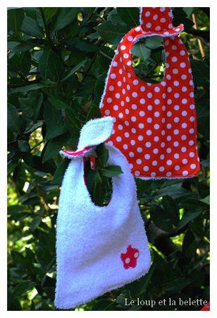 Cadeau de naissance Lucie 1