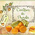 conf de Physalis