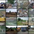 Voyage en inde (rajasthan) : pauvrete et boue