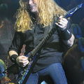 Megadeth / slayer / zuul fx @ paris - march 26, 2011 - live photos :)