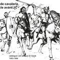 Cavaliers gaulois