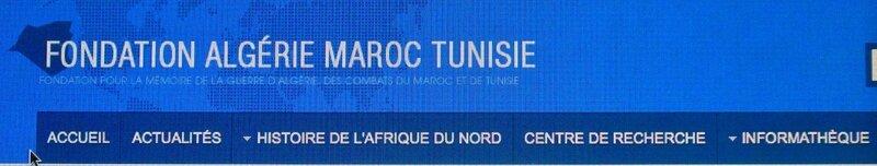 Fondation Algérie