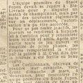 Jeudi 25 mars 1943