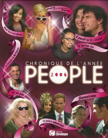Chroniques People 2006