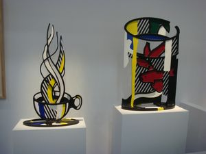 Roy Lichtenstein 10