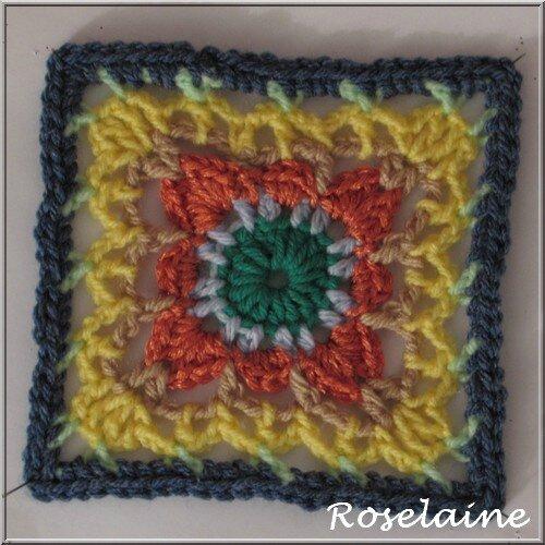 Roselaine Granny Simply Crochet 2