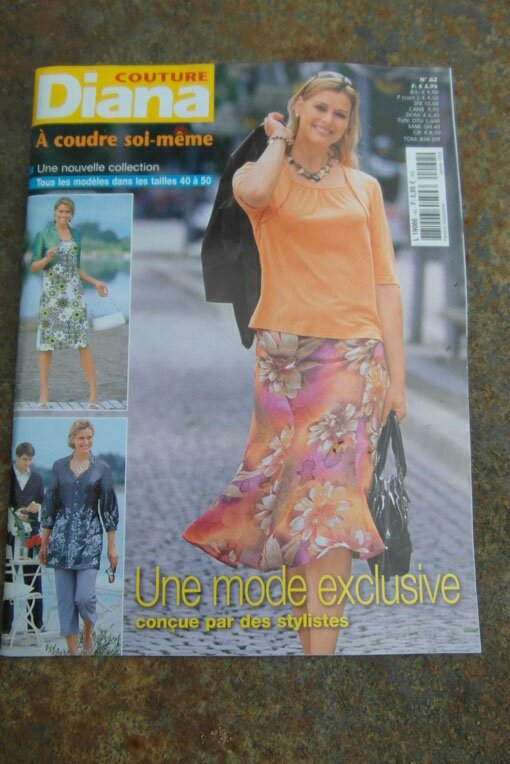 diana couturemode exclusive