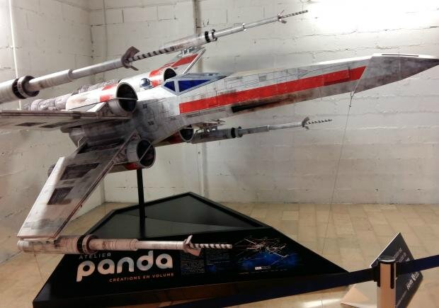 le havre sncf rogue one