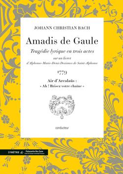 Amadis de Gaule (2)