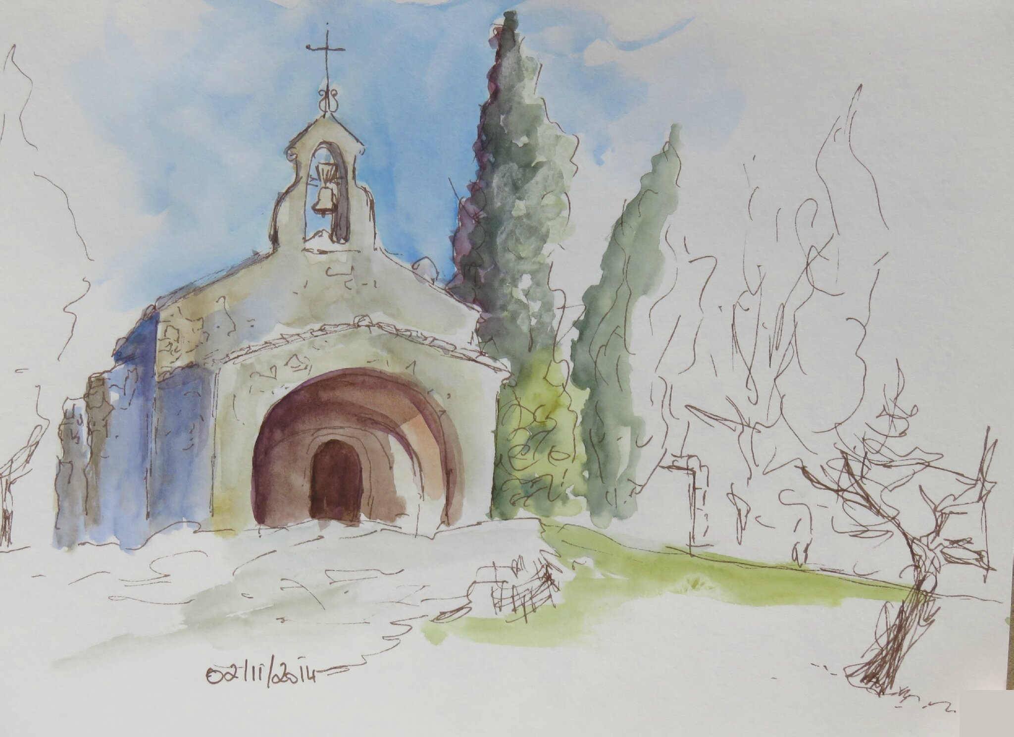 13-Chapelle-d-eygalieres-2