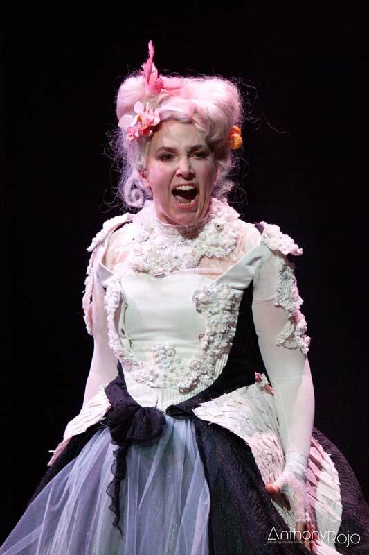 suite Opera Le chateau de barbe bleu-16