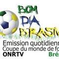 Bom dia brasil n'est plus !