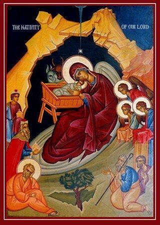 the_Nativity