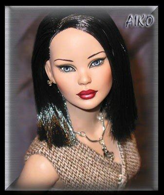 Aiko by Jennice