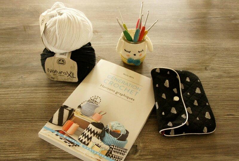 panier crochet 01