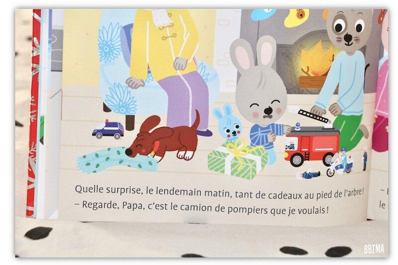 6 jeu Gründ grund livre jeunesse enfant timote timoté tout petit 3 ans 2 4 vie moment noel noël poney ferme galette des rois bbtma blog