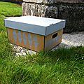 La tissus box