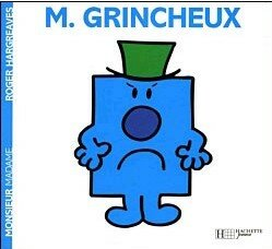 La collection madame et monsieur et alaure - Collection livre monsieur madame ...