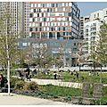 Parc de Billancourt E