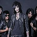 Maquillage Andy Sixx