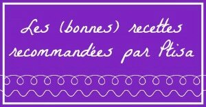 pagerecettes