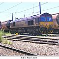 Class 66 ECR