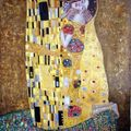 Photos de Tableaux de GUSTAVE KLIMT