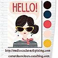 Page #79 du carnet de couleurs