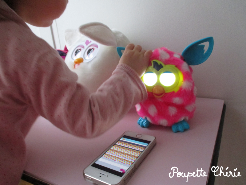 Furby Boom Application 17