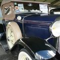 ford 4 de luxe 1931